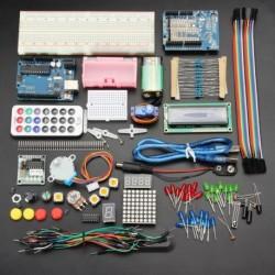 Geekcreit™ UNO Basic Starter Learning Kit Upgrade Version For Arduino