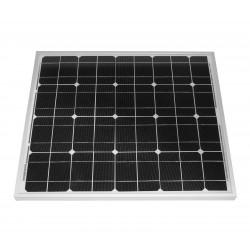 50 W Solar Panel mono NEW TÜV Certified