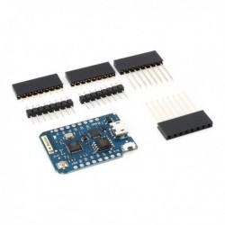 Wemos D1 Mini Pro 16M Bytes External Antenna Connector ESP8266 WIFI Internet Of Things Development Board