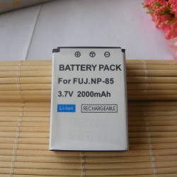 NP-85 3.7V 1300mAh 4.8Wh Li-Ion compativel Fujifilm