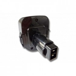 Battery for Black & Decker CD1201 etc. 12V, NI-MH, 3300mAh
