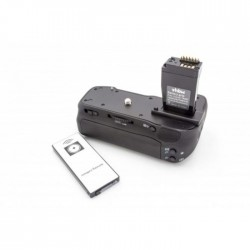 Battery Grip for Canon EOS 750D, 760D, with Wireless Remote Control