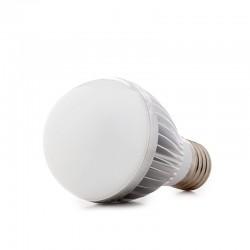 Lâmpada Esférica LED E27 Regulável 5W 425Lm 30.000H